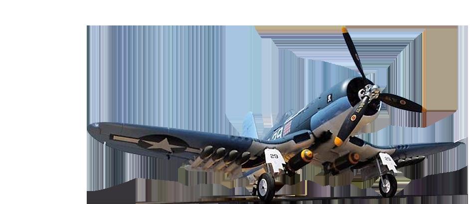 Producción Audiovisual avion px